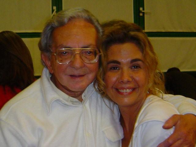 foto con Rolando